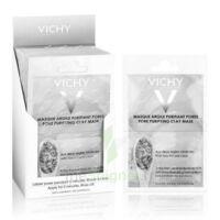 Vichy Masque Bidoses Argile Purifiant 2*sachets/6ml à OULLINS