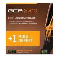Gca 2700 Comprimés Articulations 3*b/60 à OULLINS