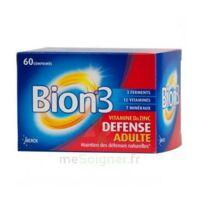 Bion 3 Défense Adulte Comprimés B/60 à OULLINS