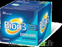 Bion 3 Equilibre Magnésium Comprimés B/30 à OULLINS