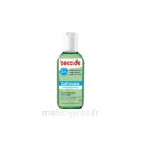 Baccide Gel Mains Désinfectant Fraicheur 30ml à OULLINS