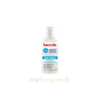 Baccide Gel Mains Désinfectant Peau Sensible 30ml à OULLINS