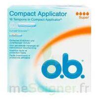 Ob Pro Comfort, Super , Bt 16 à OULLINS