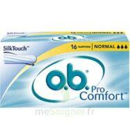 Ob Pro Comfort, Normal , Bt 16 à OULLINS