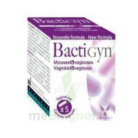 Bactigyn, Boite De 5 à OULLINS