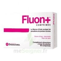 Dissolvurol Fluon+ Comprimés B/60 à OULLINS