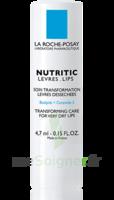 Nutritic Stick Lèvres Sèche Sensibles 2 Etui/4,7ml à OULLINS