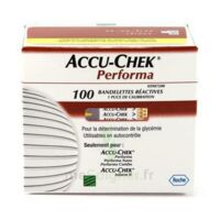 Accu - Chek Performa, Bt 100 à OULLINS