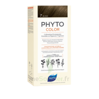 Phytocolor Kit Coloration Permanente 7 Blond à OULLINS