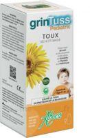 Grintuss Pediatric Sirop Toux Sèche Et Grasse 128g à OULLINS