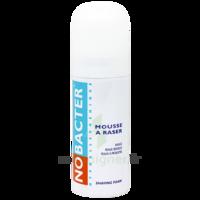 Nobacter Mousse à Raser Peau Sensible 150ml à OULLINS