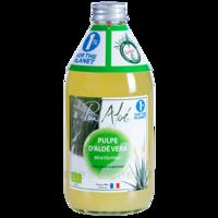 Puraloé Aloé Véra Bio Pulpe 500ml à OULLINS