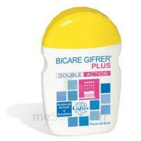 Gifrer Bicare Plus Poudre Double Action Hygiène Dentaire 60g à OULLINS