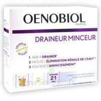 Oenobiol Draineur Poudre Thé Sticks/21 à OULLINS