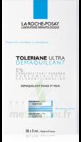 Toleriane Solution Démaquillante Yeux 30 Unidoses/5ml à OULLINS