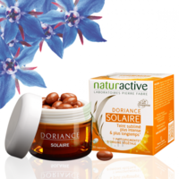 Naturactive Doriance Solaire Lot 2 Boites De 30 Capsules à OULLINS
