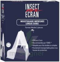 Insect Ecran Moustiquaire Imprégnée 2 Places Adulte à OULLINS