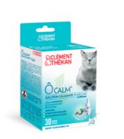 Clément Thékan Ocalm Phéromone Recharge Liquide Chat Fl/44ml à OULLINS