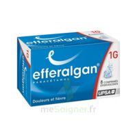 Efferalganmed 1 G Cpr Eff T/8 à OULLINS