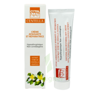 Cytolnat® Centella Crème Apaisante Et Réparatrice 100ml à OULLINS