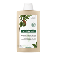 Klorane Beurre Cupuaçu Bio Shampoing Cheveux Très Secs 400ml à OULLINS