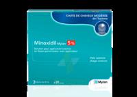 Minoxidil Mylan 5 %, Solution Pour Application Cutanée à OULLINS