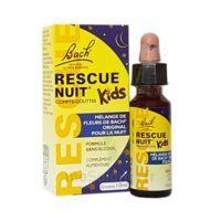 Rescue® Nuit Kids Compte-gouttes - 10ml à OULLINS