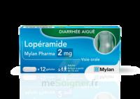 Loperamide Mylan Pharma 2mg, Gélules à OULLINS