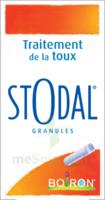 Boiron Stodal Granules Tubes/2 à OULLINS