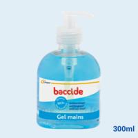 Baccide Gel Mains Désinfectant Sans Rinçage 300ml à OULLINS