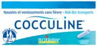 Boiron Cocculine Granules En Récipient Unidose Doses/6 à OULLINS