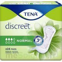 Tena Discreet Protection Urinaire Normal Sachet/24 à OULLINS