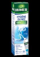 Humer Hygiène Du Nez - Spray Nasal 100% Eau De Mer Spray/150ml à OULLINS