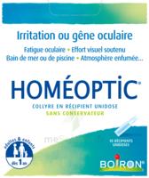 Boiron Homéoptic Collyre Unidose à OULLINS