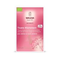 "Weleda Tisane Allaitement ""fruits Rouges"" 2x20g à OULLINS"
