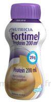 Fortimel Protein Sans Lactose, 200 Ml X 4 à OULLINS