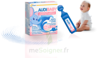 Audibaby Solution Auriculaire 10 Unidoses/2ml à OULLINS