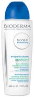 Node P Shampooing Antipelliculaire Apaisant Fl/400ml à OULLINS
