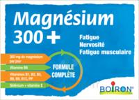 Boiron Magnésium 300+ Comprimés B/80 à OULLINS