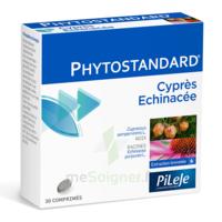 Pileje Phytostandard - Cyprès / Echinacée 30 Comprimés à OULLINS