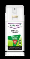 Paranix Moustiques Spray Spécial Tiques Fl/90ml à OULLINS