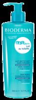Abcderm Lait De Toilette Fl/500ml à OULLINS