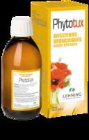 Lehning Phytotux Sirop Fl/250ml à OULLINS