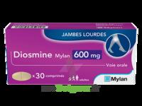 Diosmine Mylan 600 Mg, Comprimé à OULLINS