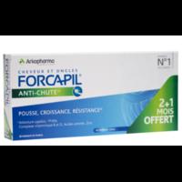 Forcapil Anti-chute Comprimés 3b/30 à OULLINS