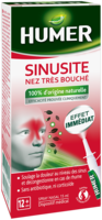 Humer Sinusite Solution Nasale Spray/15ml à OULLINS