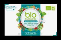 Nutrisanté Infusions Bio Tisane Défenses Naturelles 20 Sachets à OULLINS