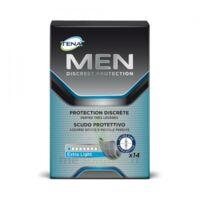 Tena Men Protection Urinaire Extra-light B/14 à OULLINS