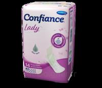 Confiance Lady Protection Anatomique Incontinence 1.5 Gouttes Sachet/14 à OULLINS