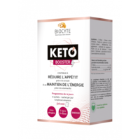 Biocyte Kéto Booster Poudre 14 Sticks à OULLINS